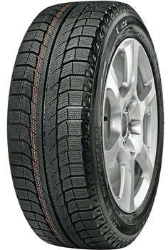 Michelin Latitude X-Ice 2 255/50 R19 107H XL
