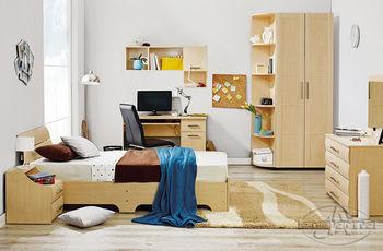Спальня Inter-Star