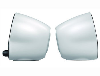 Logitech Z120 Speakers USB 2.0, ( RMS 1.2W, 2x0.6W satel. ), 980-000513, (boxe sistem acustic/колонки акустическая сиситема)