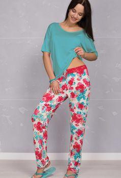 купить Пижама женская KEY LHS 506 A6 в Кишинёве