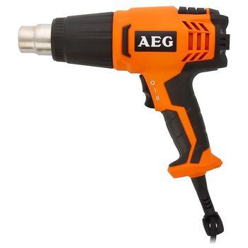 Строительный фен AEG HG 560 D (4935441015)