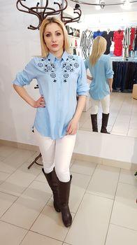 купить Рубашка ID 4021 в Кишинёве
