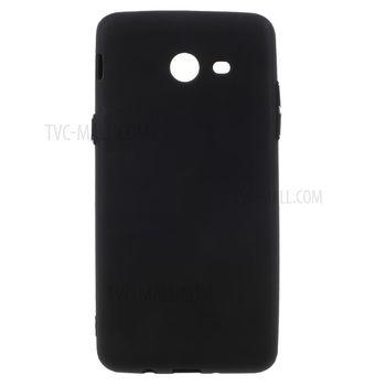 купить Cherry Case TPU Galaxy A7(2017). Black в Кишинёве
