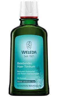 купить Укрепляющий тоник для роста волос с розмарином Weleda 100 мл в Кишинёве