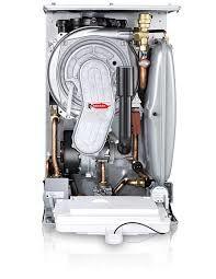 купить Конденсационный котел Radiant R1K 34 / B  встроенный трехходовой клапан для бойлера в Кишинёве
