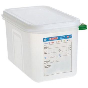 cumpără Recipient GN 1/4 150 din polipropilenă cu capac ermetic în Chișinău