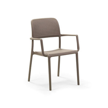Кресло Nardi BORA TORTORA 40242.10.000.06 (Кресло для сада и террасы)