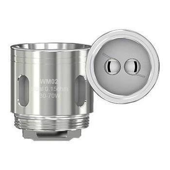 купить Wismec Gnome Tank coil WM02 0.15 ohm в Кишинёве