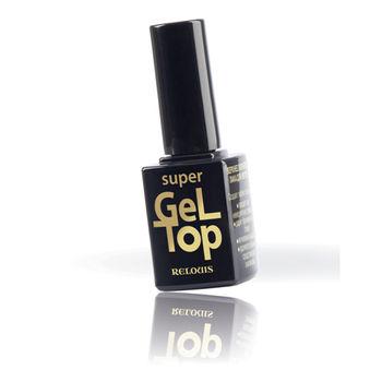 купить Super Gel Top Верхнее покрытие лака для ногтей в Кишинёве