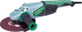 купить Угловая шлифовальная машина Hitachi G23MRUA-NS в Кишинёве