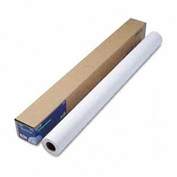 "Roll (24""x50m) 80g/m2  Presentation Matte Paper Epson"