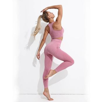 Костюм для йоги, пилатеса размер S