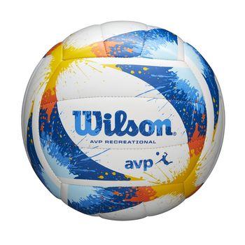 купить Мяч волейбольный AVP SPLATTER  WTH30120XB Wilson (3400) в Кишинёве