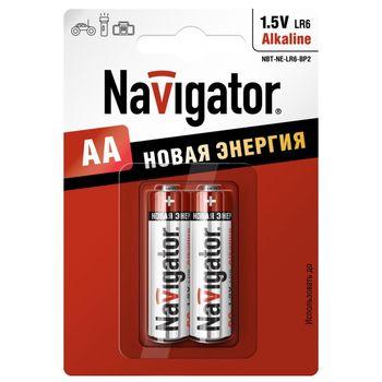 Baterie NBT-NE-LR6-BP2