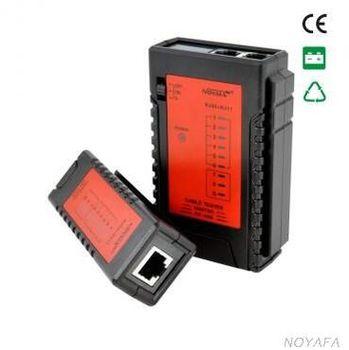 cumpără NOYAFA NF-468 Tester de linie pentru pereche răsucită și cablu telefonic în Chișinău
