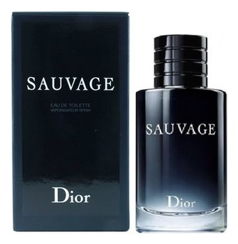 Christian Dior - Sauvage