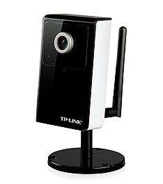TP-LINK TL-SC3130, черный
