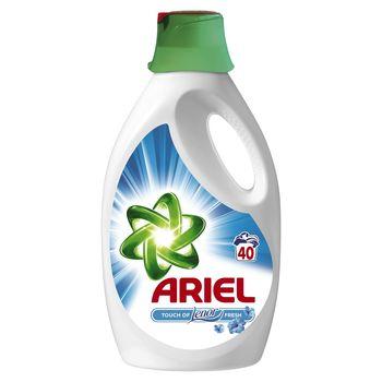 купить Ariel Гель для стирки Touch of Lenor 2.2л в Кишинёве