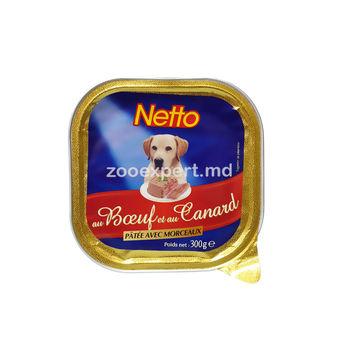 купить Netto паштет с курицей в Кишинёве