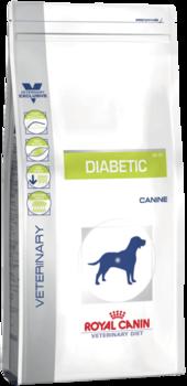 купить Royal Canin DIABETIC 1.5 kg в Кишинёве