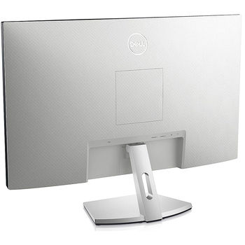 """Монитор 27"""" Dell IPS LED S2721D BorderIess WIDE 16:9 Black/Silver, 0.311, 4ms, 1000:1 Typical Contrast, 2560x1440 2K, Speakers 2 x 3W, HDMIx2, DisplayPort, Audio line-out, TCO Certified Displays 8 (monitor/монитор)"""