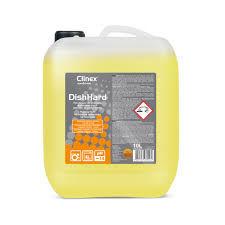 Моющее средство Clinex DishHard  д/очень жирных загрязнений 10л