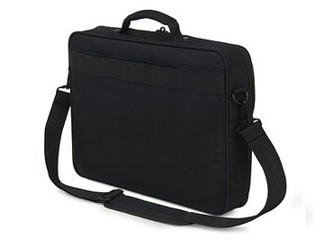 "Dicota D31432 Eco Multi SCALE Notebook Case 15""-17.3"" Black (geanta laptop/сумка для ноутбука)"