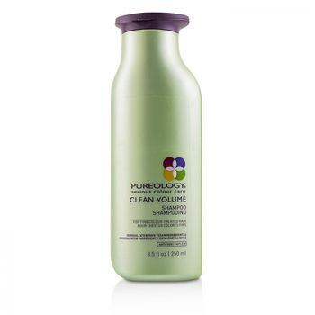 ШАМПУНЬ CLEAN VOLUME shampoo 250 ml