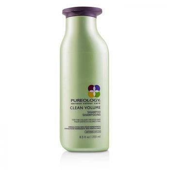 Шампунь Clean Volume Shampoo 250 Ml
