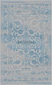 Ковёр EKOHALI, Poem, Grey Blue 1978