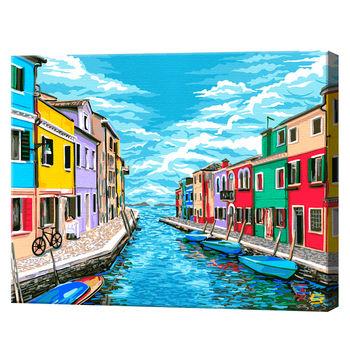 Дороги Венеции