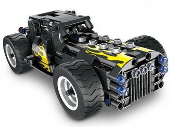 5802, XTech Bricks: Pull Back Car, 177 pcs
