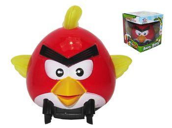 """Птица музыкальная """"Angry bird"""""""