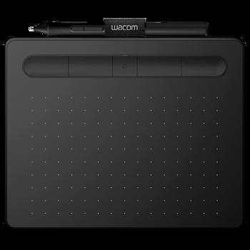 купить Графический планшет Wacom Intuos S (CTL-4100WLK-N) в Кишинёве