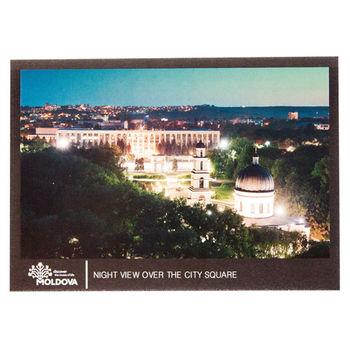 cumpără Набор 10 почтовых открыток - Коллекция 2 în Chișinău