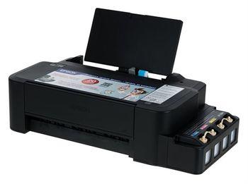 купить Printer Epson L120 в Кишинёве
