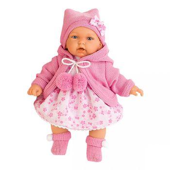 Кукла Азалия 27 см код 1220