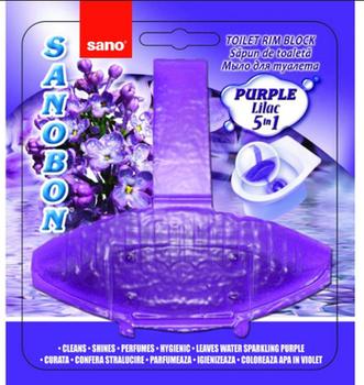 cumpără Sano Sapun antibacterial pentru WC cu aroma de liliac în Chișinău