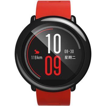 """купить Умные часы XIAOMI """"AMAZFIT PACE"""" RED, 1.34"""" в Кишинёве"""