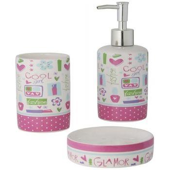 купить Набор для ванны Testrut Lili 122501 в Кишинёве
