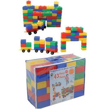 "Конструктор ""Mega Blocks"" (43 элемента) (3249)"