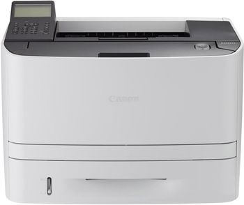Printer Canon i-Sensys LBP253X, Duplex,Net, WiFi, Adobe PostScript, A4,33ppm,1Gb,1200x1200dpi,60-163г/м2,250+50 sheet tray,Colour Touch LCD,UFRII+PCL5e+PCL6,Max.50k pages per month,Cartr 719(2100pag*)/719H(6400pag*),Options PF-44 (500-sheet cassette)
