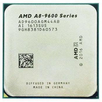 cumpără AMD A-SERIES A8-9600, SOCKET AM4, 3.1-3.4GHZ în Chișinău