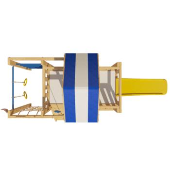 Детский Игровой Комплекс NEMO-2