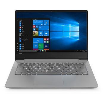 """купить Lenovo 14.0"""" V330S-14IKB Platinum Grey (Core i3-8130U 8Gb 128Gb+1Tb) в Кишинёве"""