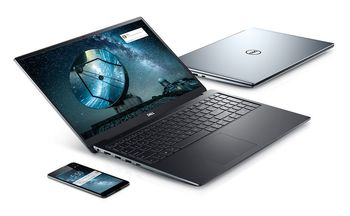 купить DELL Vostro 15 5000 Grey (5590) (nteI® Core™ i5-1035G1, 8GB DDR4 RAM, 512GB M.2 PCIe NVMe Win 10 Pro) в Кишинёве