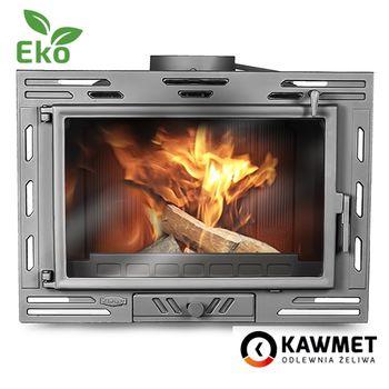 Каминная топка KAWMET W9 EKO 9,8 kW