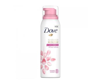 Пена для ванны Dove с розовое масло, 200 мл