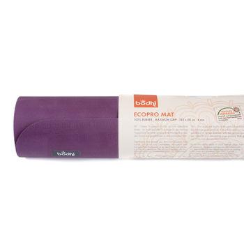 cumpără Yogamat Bodhi Yoga Ecopro Mat 185x60x0.4 cm, 656 în Chișinău
