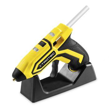 купить Пистолет термоклеящий TROTEC PGGS 10‑3,7V в Кишинёве